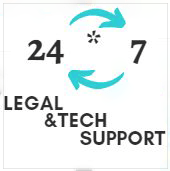 law advisor india 24*7 legal support for NRIs