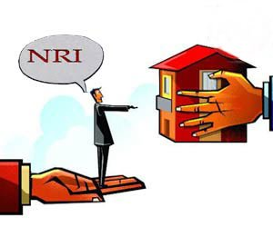 How to sell property in India and bring money to USA