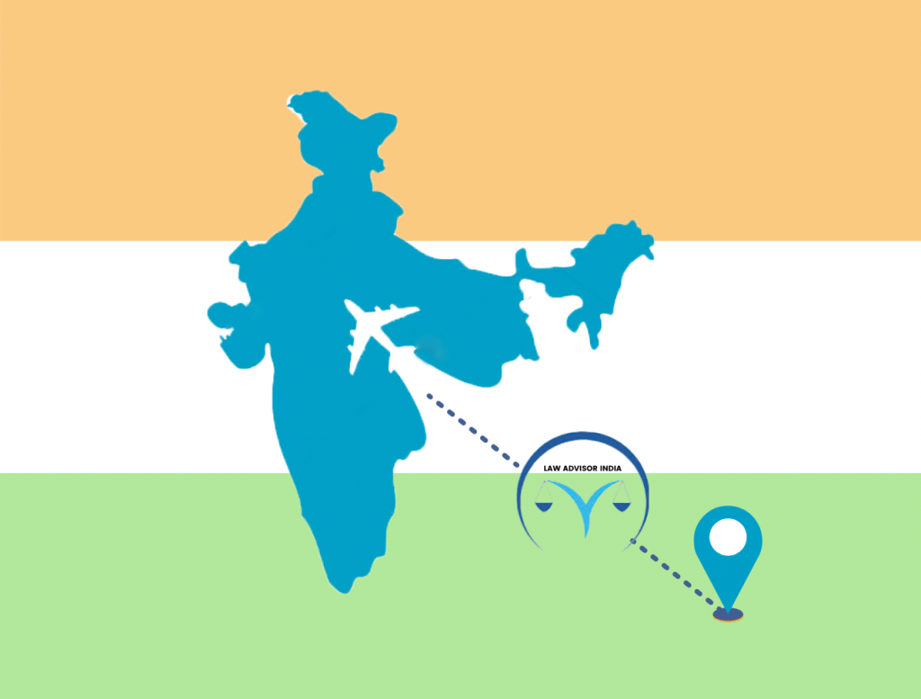 Legal Work without Visiting India
