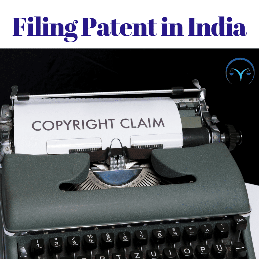 Patent Law In India