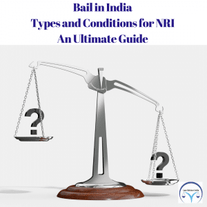 Bail in india