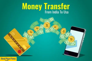 Bringing money from India to USA